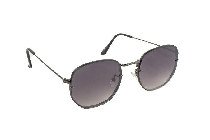 Óculos de sol Perla Prado ref: Óculos Miami Preto
