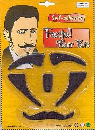 Kit Toureiro Facial