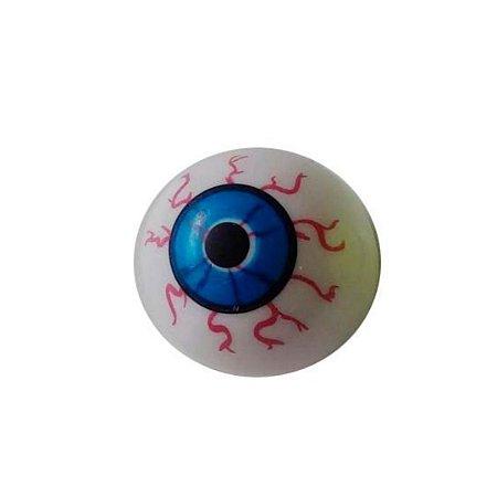 Nariz de Palhaço Pisca - Olho - Unidade
