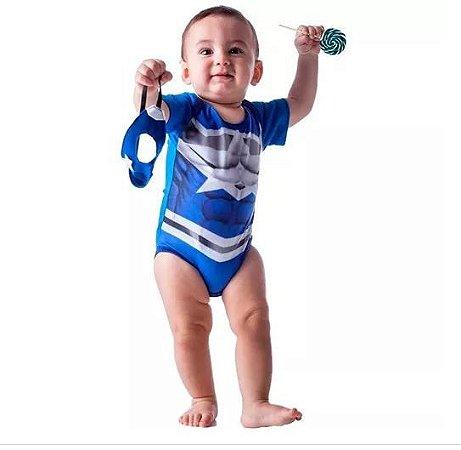 Body Baby Major Estelar Tam. M