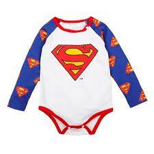 Body Super Homem RN