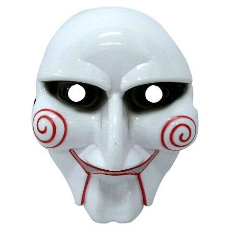 Máscara Jogos Mortais