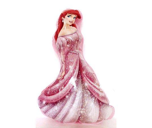 Boneco Inflável Ariel