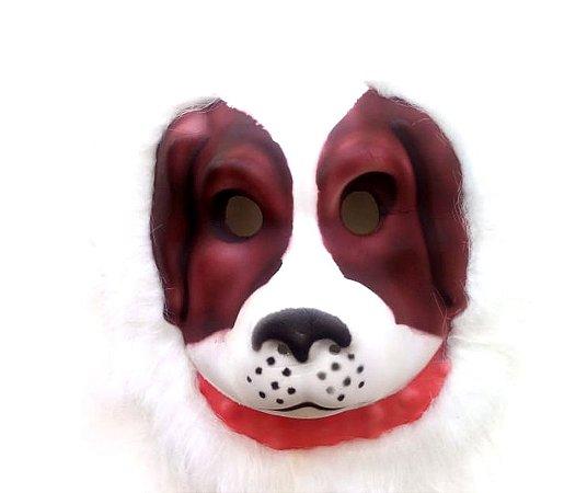 Mascara Bichos Cachorro