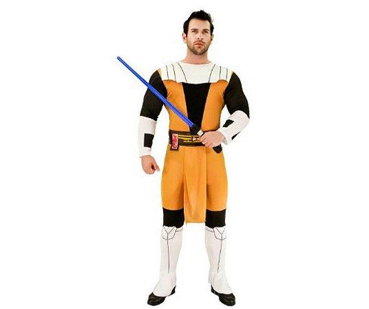 Fantasia Obi-Wan Kenobi / Star Wars -  Tamanho único - Usado