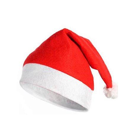 Touca de Papai Noel