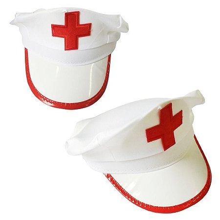 Chapéu Enfermeira