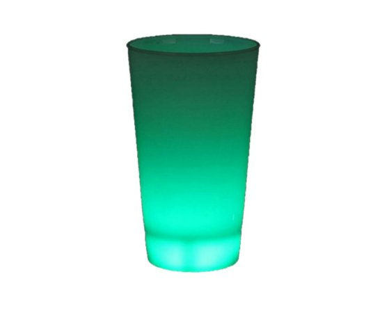 Copo Neon Verde