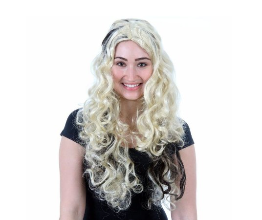 Peruca Shakira