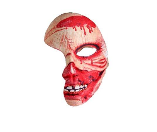 Meia Máscara Sangue