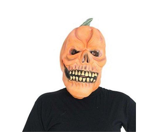 Máscara Abóbora do Mal