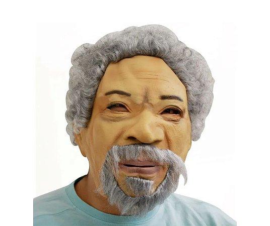 Máscara Senhor Adulto