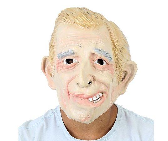 Máscara Charlie Adulto