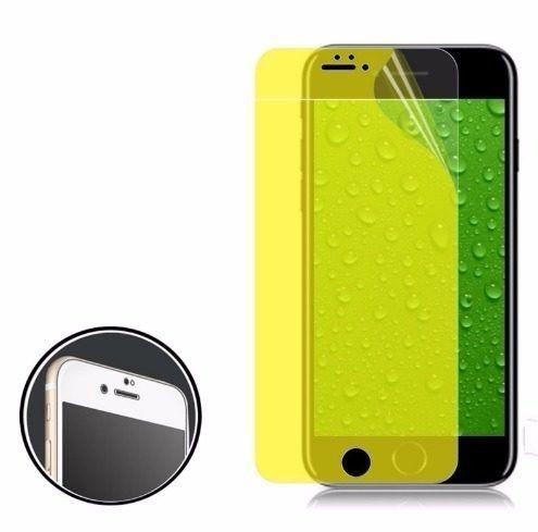 Película De Gel Para Celulares iPhone - Clique e Escolha o Aparelho
