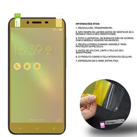 Película De Gel Para Celulares Motorola - Clique e Escolha o Aparelho