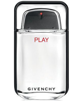 Play Givenchy  Eau de Toilette - Perfume Masculino
