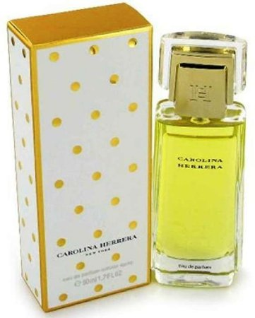New York Eau De Parfum Carolina Herrera-Perfume Feminino
