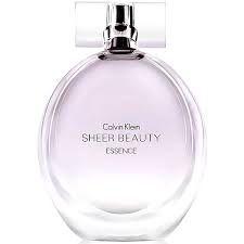 Calvin Klein Sheer Beauty Essence Eau de Toilette Calvin Klein - Perfume Feminino