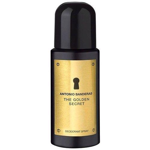 Desodorante The Golden Secret Antonio Banderas - Desodorante - 150ml