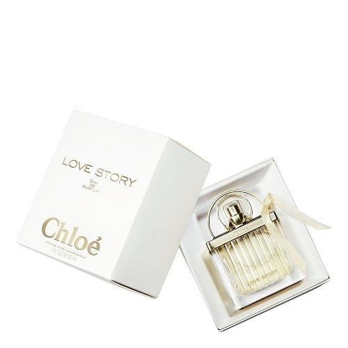 Love Story Eau de Parfum Chloé - Perfume Feminino