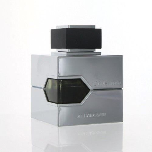 L' Aventure by Al Haramain Eau De Parfum - Perfume Masculino