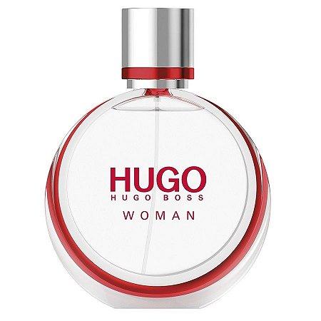 Hugo Boss Woman Eau de Parfum - Perfume Feminino