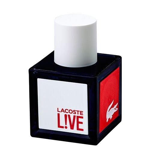 Lacoste Live Eau de Toilette Lacoste - Perfume Masculino