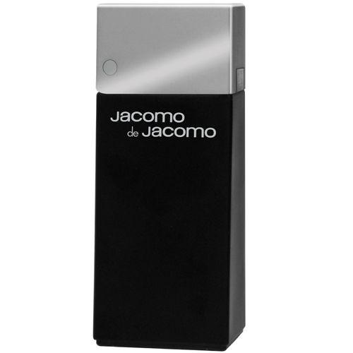 Jacomo de Jacomo Eau de Toilette Jacomo - Perfume Masculino