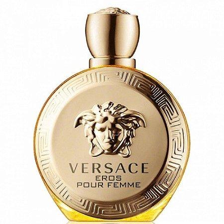 Eros Pour Femme Versace Eau de Parfum - Perfume Feminino