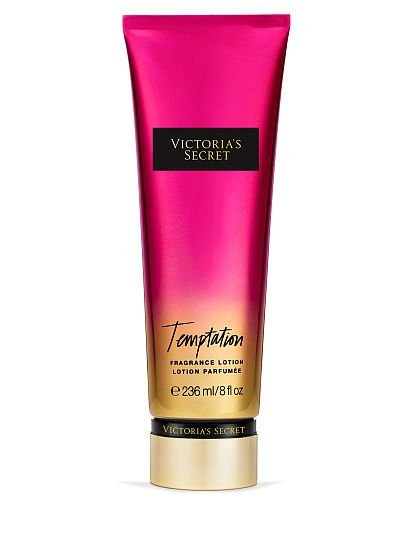 Loção Hidratante Temptation Victoria´s Secret - 236 Ml