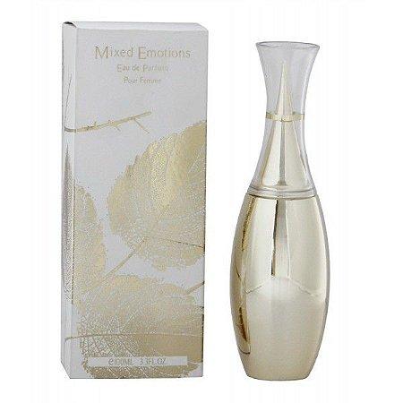 Mixed Emotions Eau de Parfum Linn Young - Perfume Feminino 100 ML