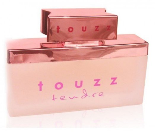 Touzz Tendre For Women Eau de Parfum Linn Young - Perfume Feminino 100ml