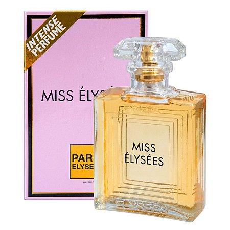 Miss Elysées Paris Elysees Eau de Toilette - Perfume Feminino 100 ML