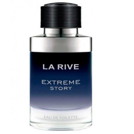 Extreme Story Eau De Toilette La Rive - Perfume Masculino 75ml
