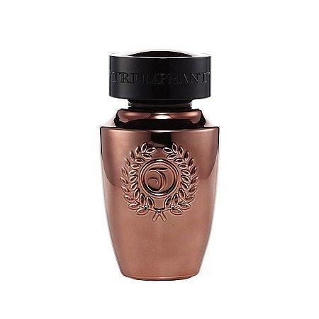 Triumphant Bronze Glory Triumphant Eau De Toilette - Perfume Masculino 100 ML
