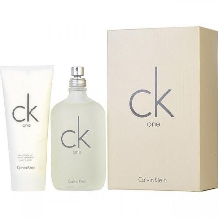 KIT - Calvin Klein Ck One - Unissex - Eau de Toilette - Perfume 200ML + 2fc546fae8