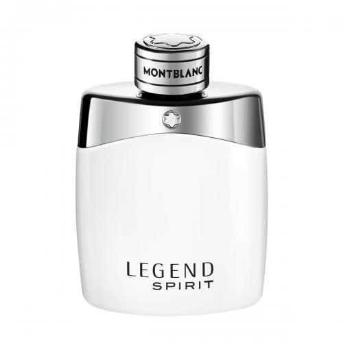 Legend Spirit Eau de Toilette Montblanc - Perfume Masculino