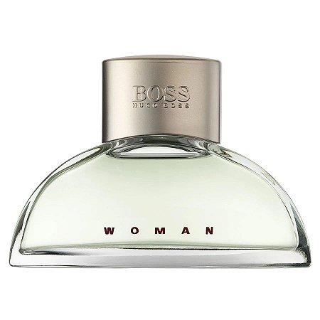 Boss Woman Hugo Boss Eau De Parfum - Perfume Feminino