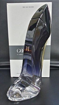 Téster Good Girl Légère Carolina Herrera Eau de Parfum - Perfume Feminino 80 ML