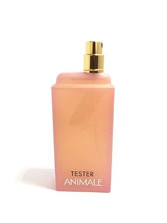 Téster Animale Love-Perfume Feminino Eau de Parfum 100 ML