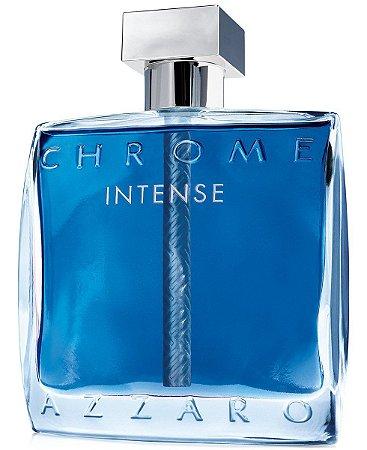 Azzaro Chrome Intense Eau de Toilette - Perfume Masculino