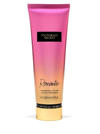 Creme Hidratante Romantic Victoria´s Secret - 236 Ml