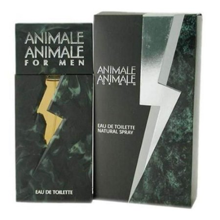 Téster Animale Animale For Men - Perfume Masculino Eau de Toilette  200ML