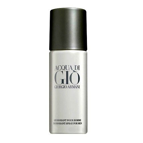 Desodorante Acqua Di Gio Spray on Giorgi Armani - Masculino - 150 ML