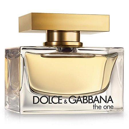 The One  Eau de Toilette Dolce & Gabbana - Perfume Feminino