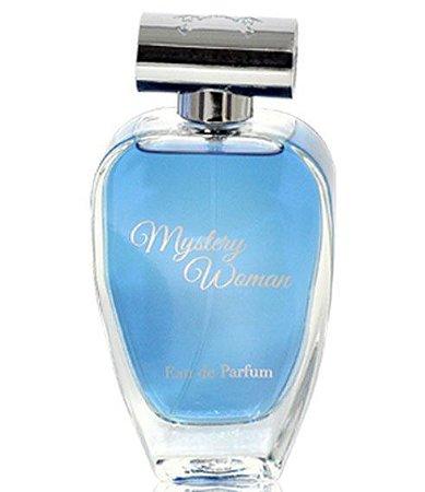 Mystery Woman   Eau de Parfum Pergolese - Perfume Feminino