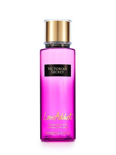 Body Splash Love Addict Victoria's Secret 250ML