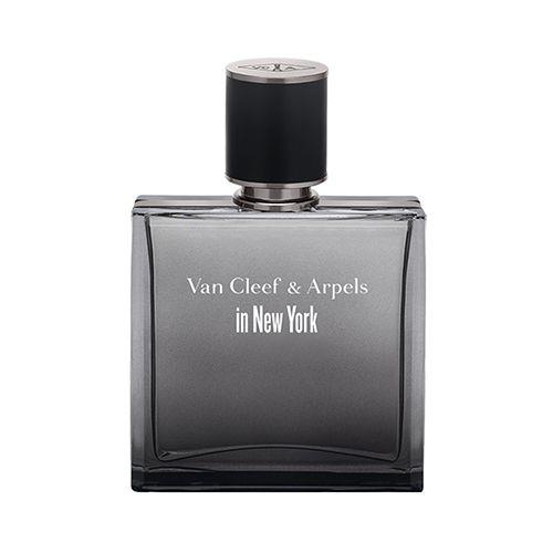 Van Cleef & Arpels In New York Van Cleef & Arpels - Perfume Masculino - Eau de Toilette