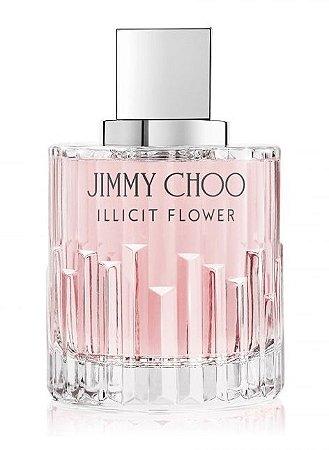 Jimmy Choo Illicit Flower Jimmy Choo - Perfume Feminino