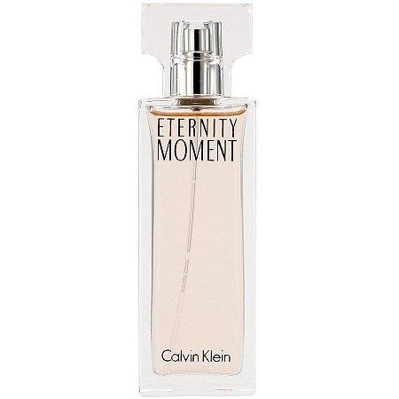 Eternity Moment De Calvin Klein EAu De Parfum - Perfume Feminino ... c94d653fc7
